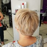 Final Result of High Lights – Cut and Blow Dry