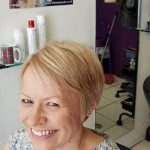 High Lights - Cut and Blow Dry